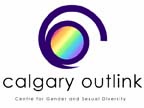 Calgary Outlink Logo and Link