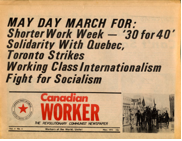 Canadian WORKER