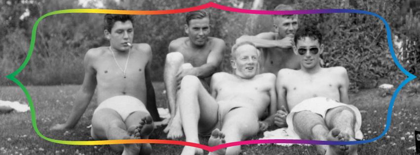 Gay History is Popular!