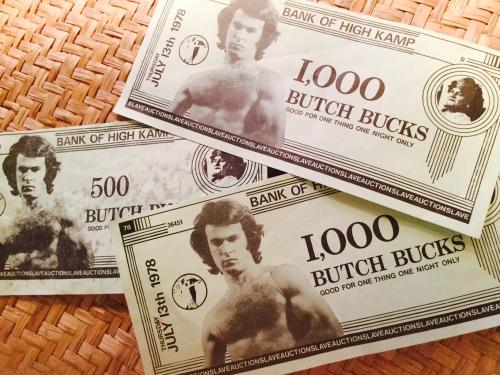Butch Bucks