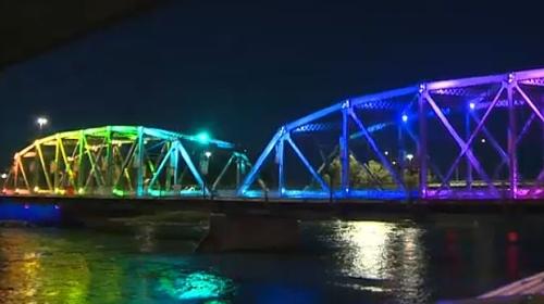 langevin bridge