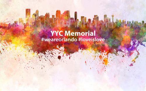 YYC Memorial