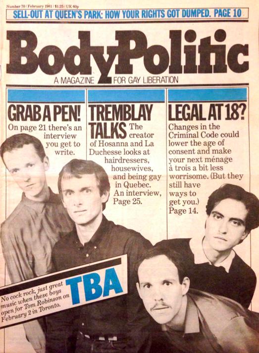 gay community magazine