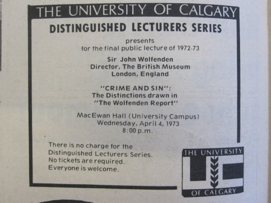 Wolfenden Distinguished Lecture Series_Apr 73 copy