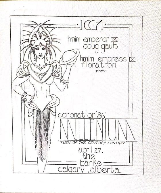 Coronation 86