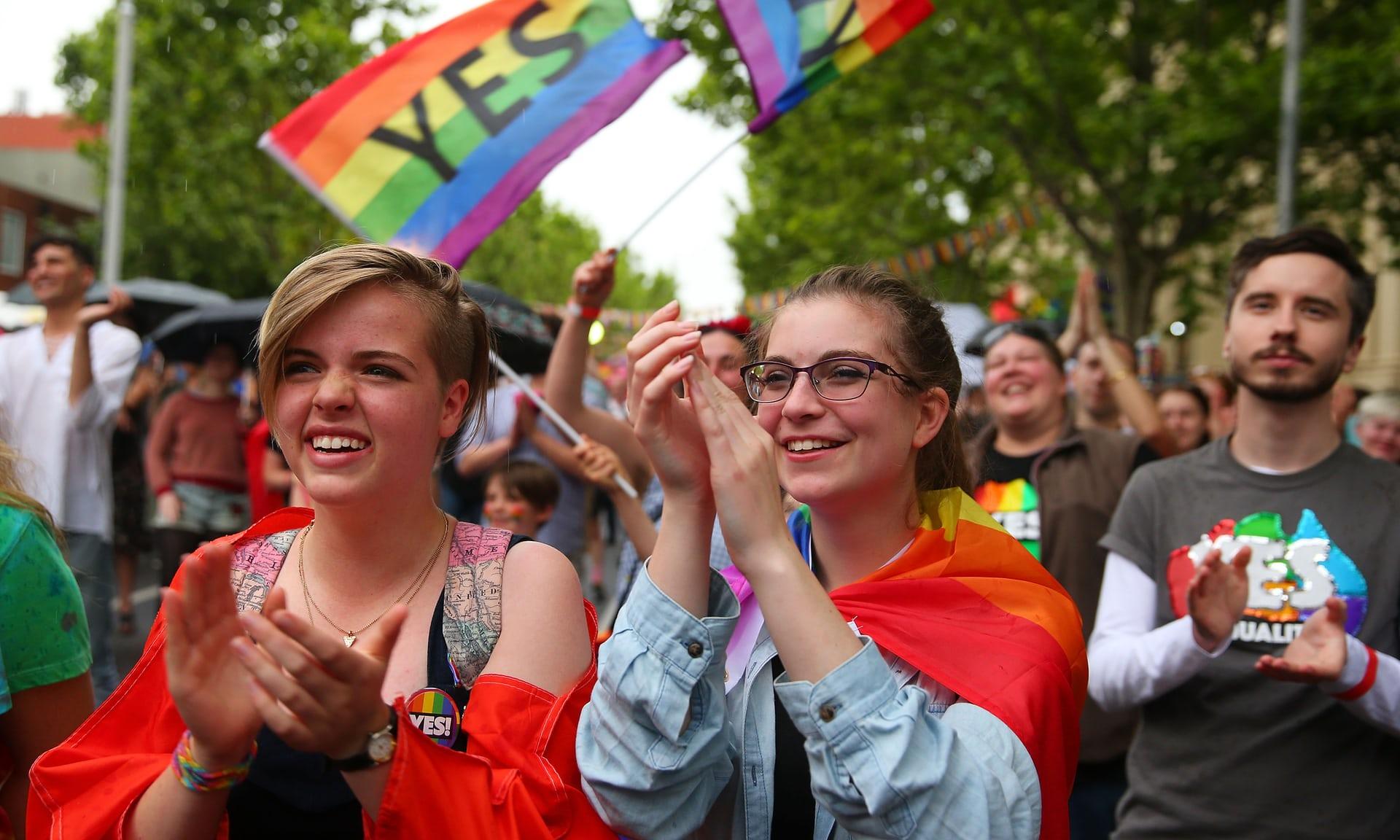 Gay tourism and niagara falls