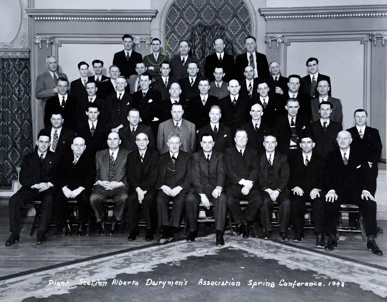 Klippert Dairymen's Conference