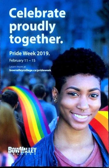 BVC Pride Week 2019