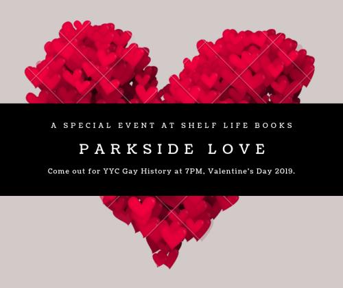 parkside love
