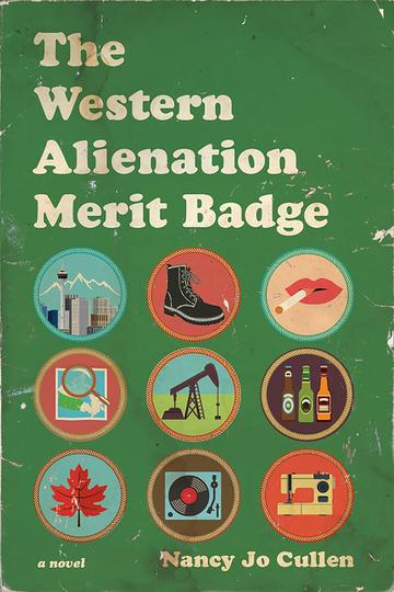 Western Alienation Merit Badge