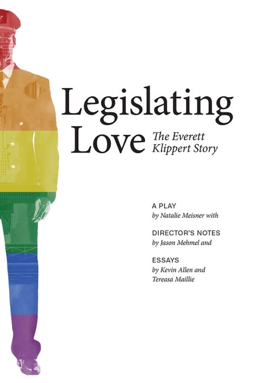 Legislating Love Cover Rev.indd