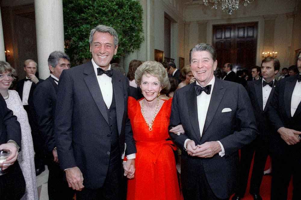 Reagans_with_Rock_Hudson